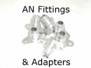 AN fitting Adapters